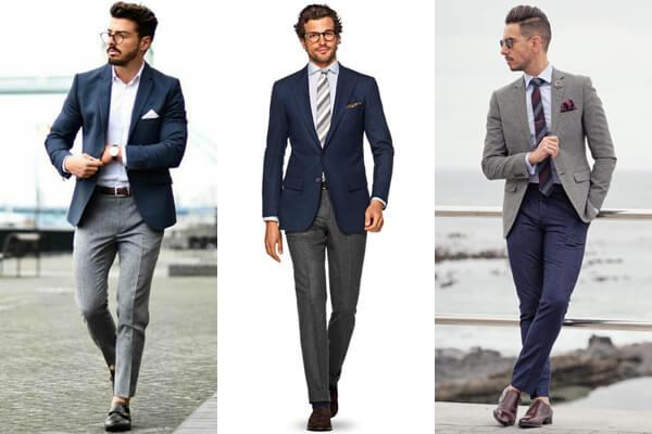7 Suit Separates Combinations for Men - Suits com au