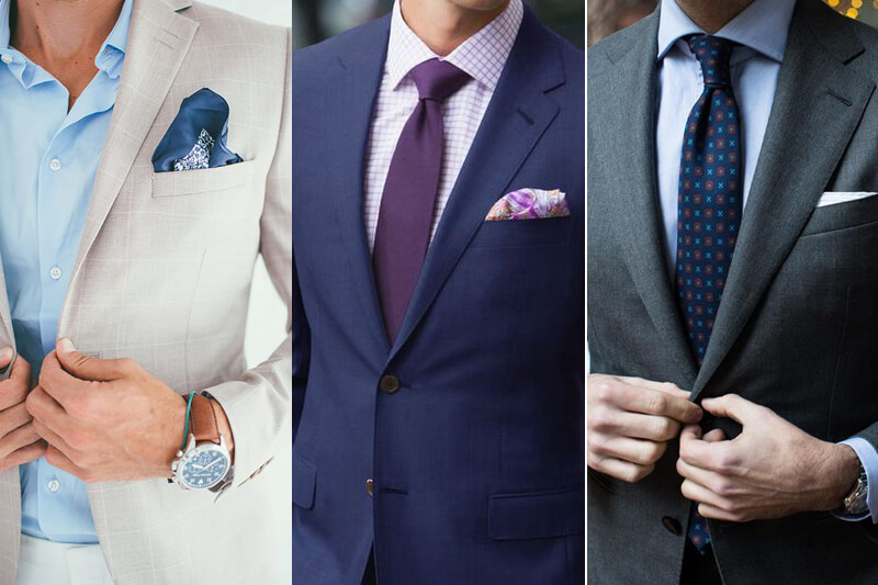 6c76ceb55a How To Be The Best Dressed Wedding Guest (Suits Guide For Men)