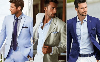 Tips For Summer Suits