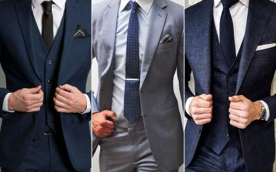 How To Buy A Business Suit On A Budget